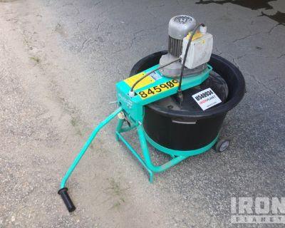 Imer Mix 60 Plus Bucket Mixer