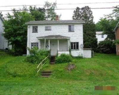 2 Bed 1 Bath Foreclosure Property in Reynoldsville, PA 15851 - Jackson St
