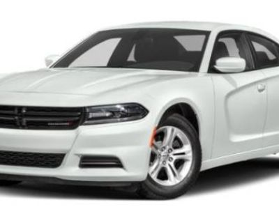 2021 Dodge Charger Scat Pack