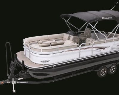 2021 Ranger 220C