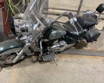 2003 Suzuki Intruder 1500