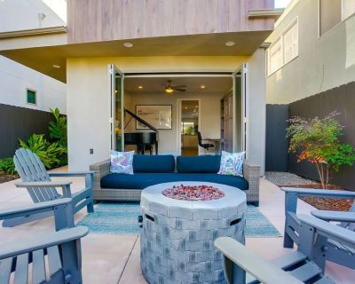 Family Sunset Paradise by 710 Vacation Rentals | Jacuzzi + Sauna + Workout Area - North Pacific Beach