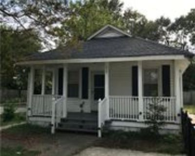 429 Seaboard Ave #A, Hampton, VA 23664 1 Bedroom House