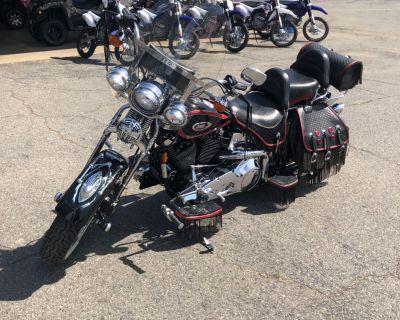 1998 Harley-Davidson FLSTS Heritage Softail Springer Softail Little Rock, AR