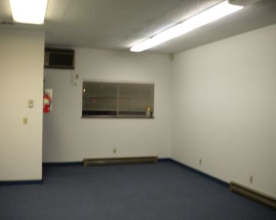 9 Separate Private Office Suites