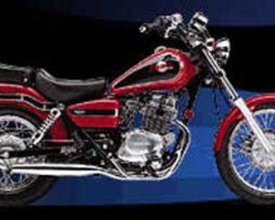 1999 Honda Rebel Cruiser Chico, CA
