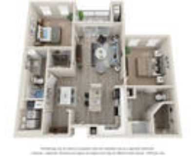 The Lofts at Uptown Altamonte - The Matisse