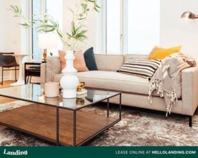 1025 1025 N Fillmore St.878 #323, Arlington, VA 22201 1 Bedroom Apartment