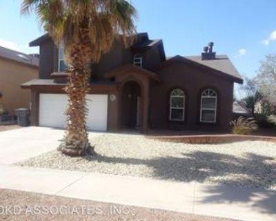 7931 Crescent Moon Pl, El Paso, TX 79932 3 Bedroom House