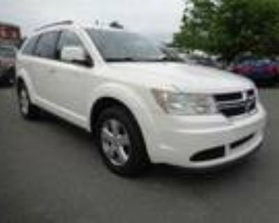 2011 Dodge Journey 3RD ROW For Sale
