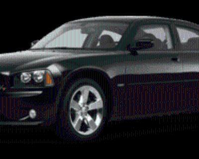 2010 Dodge Charger SRT8 RWD *Ltd Avail*