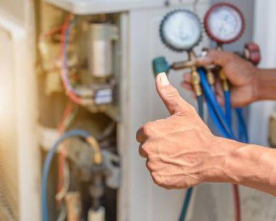 Heating Repair Service in Lawrenceville GA
