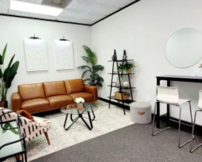 North Houston Chic Studio, Houston, TX