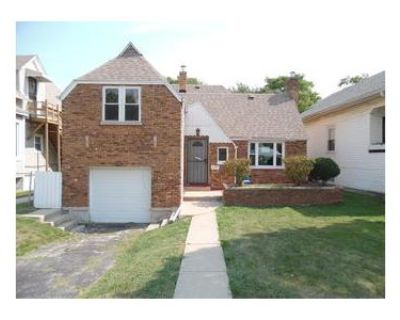 3 Bed 1 Bath Foreclosure Property in Maywood, IL 60153 - S 3rd Ave