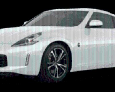 2020 Nissan 370Z Sport Touring Automatic