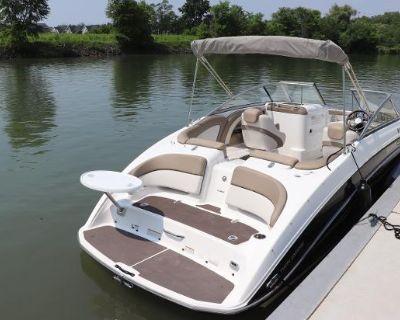 2012 Yamaha Boats SX240 HO