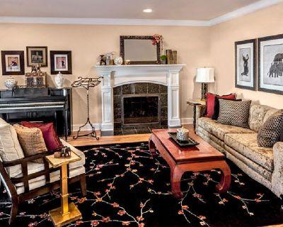 Luxury Interior Design Firm Chicago