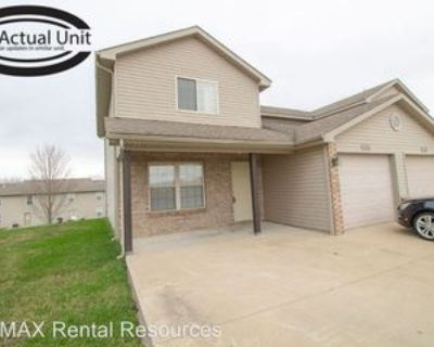 3911 Snowy Owl Dr, Columbia, MO 65202 4 Bedroom House