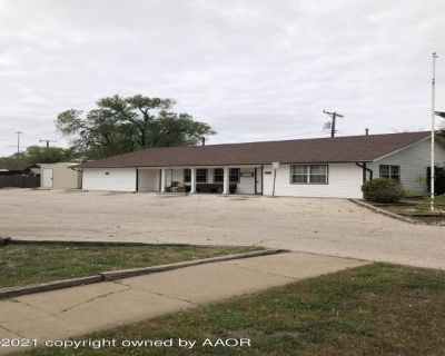 Home For Sale In Amarillo, Texas