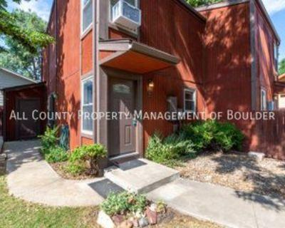 802 E Baseline Rd Apt E #Apt E, Lafayette, CO 80026 2 Bedroom House