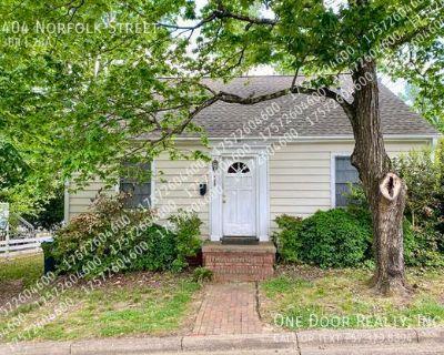 Single-family home Rental - 404 Norfolk Street