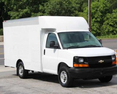 2009 Chevrolet Express Commercial Cutaway for sale
