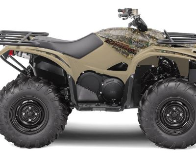 2021 Yamaha Kodiak 700 ATV Utility Hendersonville, NC