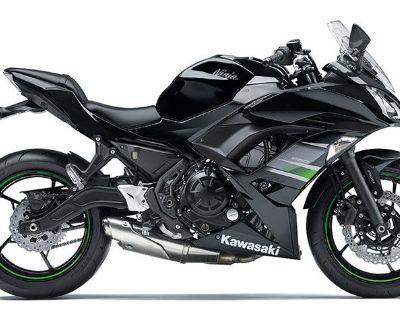 2019 Kawasaki Ninja 650 Sport Walton, NY