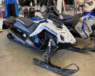 2021 Polaris 650 Indy VR1 129 SC Snowmobile Mountain Monroe, WA