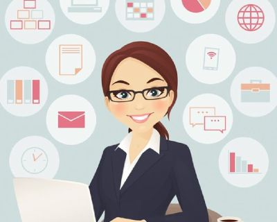 Looking For Administrative Assistant