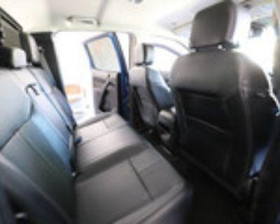Arizona - 2019 Ford Ranger Lariat FX4
