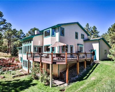4 Bed 1 1/2-Story on 6.72 Acres (MLS# 4437090) By Bobbi Price