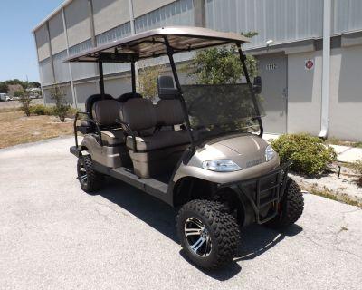 2021 Advanced EV AEV 4+2L (Electric Lifted) Golf carts Lakeland, FL