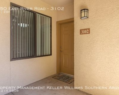 Gorgeous Two Bed Two Bath Furnished Condo