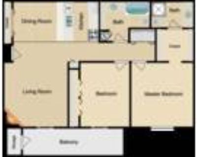 Solano Pines - Two Bedroom A