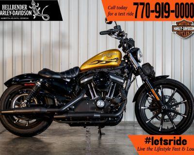 2016 Harley-Davidson Iron 883 Cruiser Marietta, GA