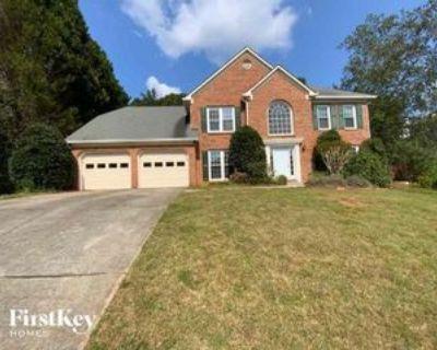 1455 Sever Woods Ct, Lawrenceville, GA 30043 4 Bedroom House