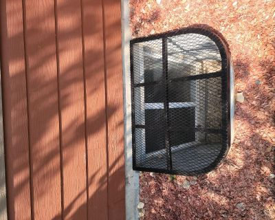 Window well covers and welding service