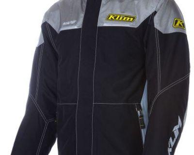 Klim Klimate Parka/jacket Gore-tex Men's Snocross Snowmobile Ski/snowboard Sled