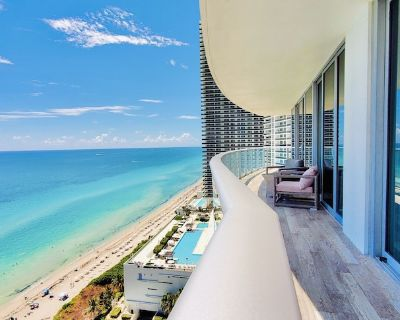 Beach Front Apartment @ Hyde Resort | Hollywood | Florida | Miami - Hollywood South Central Beach