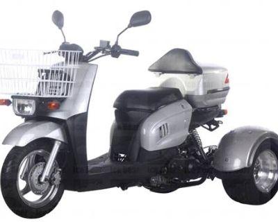 2021 Icebear 49cc MINI CRUZZER Trike Scooter Jacksonville, FL