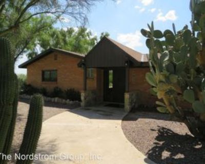 4830 E Camino La Brinca, Catalina Foothills, AZ 85718 4 Bedroom House