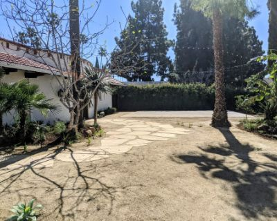 Historic Spanish Eclectic Outdoor Space & Dance Floor, Placentia, CA