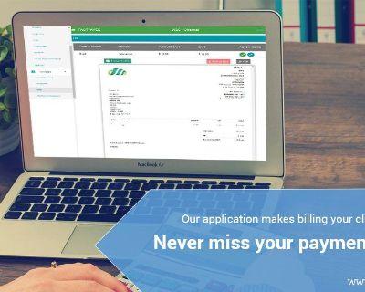 Free online invoice maker