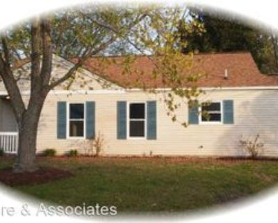 719 Rutherford St, Hampton, VA 23661 3 Bedroom House