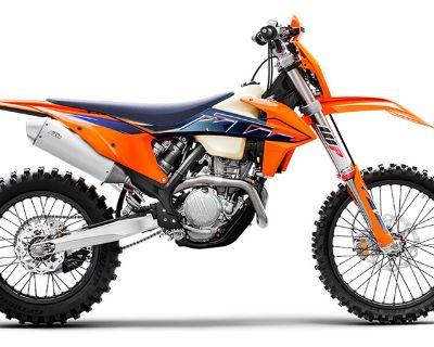 2022 KTM 350 XCF-W Motorcycle Off Road McKinney, TX