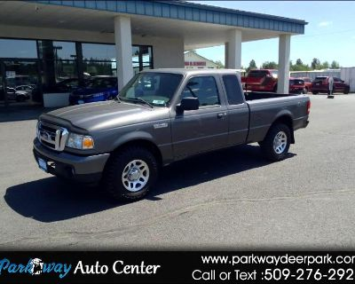 """Used 2010 Ford Ranger 4WD 4dr SuperCab 126"""" Sport"""