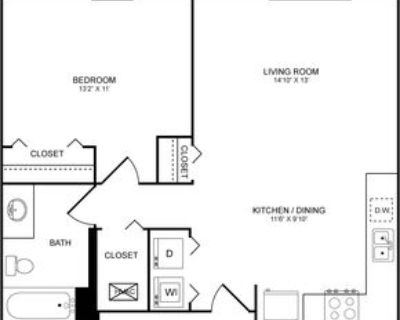 5700 N Main St, Gladstone, MO 64118 1 Bedroom Apartment