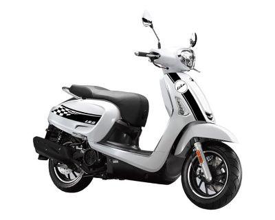 2020 Kymco Like 150i ABS Noodoe Scooter Brooklyn, NY