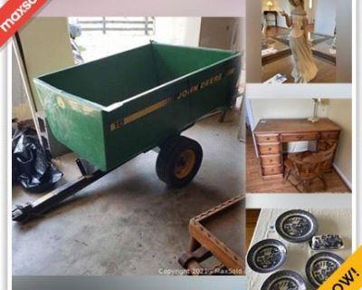 Leesburg Estate Sale Online Auction - James Monroe Hwy